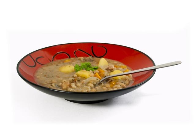 Du willst Suppe kochen? Hier findest Du viele Suppe Rezepte!